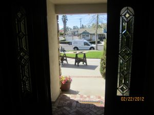 mobile home screen door | Retractable Screen Doors in Sherman Oaks