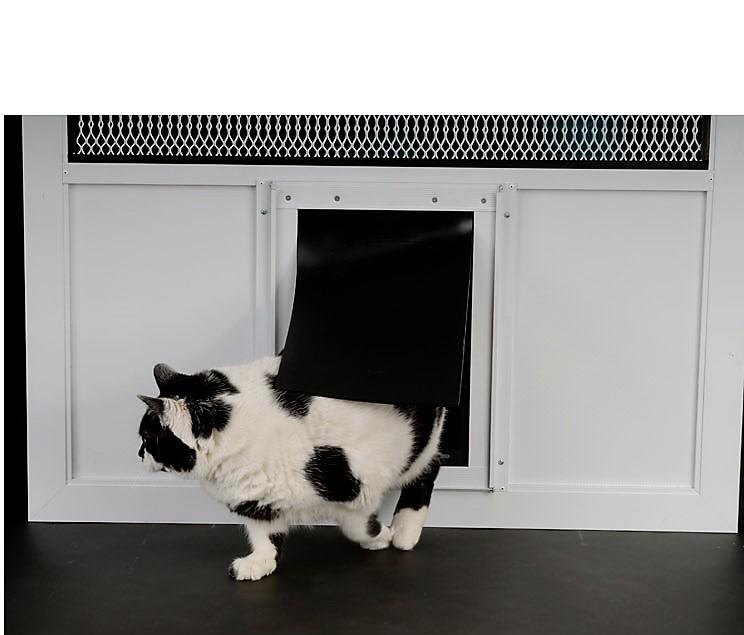 Pet Screen Doors |