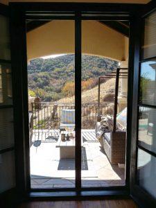 retractable patio door screens | The finest retractable screen door in the market today