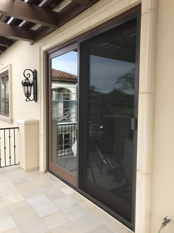 | Bell Canyon Retractable Screen Doors