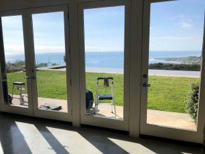   Coastal Grey Retractables in Malibu