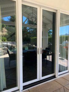 Retractablescreen doors | High quality retractable screen door